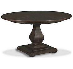 Vintage Originals - Savannah Round Dining Table