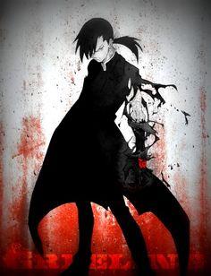 Greed/Ling Yao (Full Metal Alchemist: Brotherhood) Greed was always my favorite.