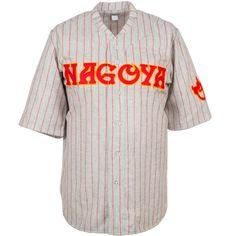 Nagoya Club 1938 Roa
