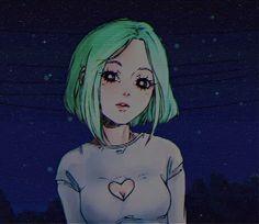 Anime girl~