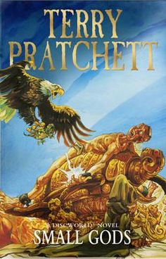 Terry Pratchett - Discworld XIII - Small Gods