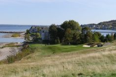 Home to Bay Harbor Golf Club - this course is a golfer's dream!  #PetoskeyArea  http://www.PetoskeyArea.com