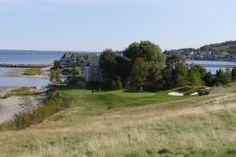 Home to Bay Harbor Golf Club - this course is a golfer's dream!  #PetoskeyArea  http://www.PetoskeyArea.com
