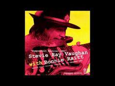 Just listen to that.... ♥  Stevie w/ Bonnie Raitt Bumbershoot Festival 1985 - Bootleg