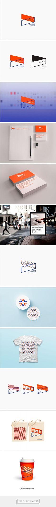 Identity © Sergey Kruglov - created on Design Logo, Design Poster, Brand Identity Design, Graphic Design Branding, Corporate Design, Corporate Identity, Visual Identity, City Branding, Logo Branding
