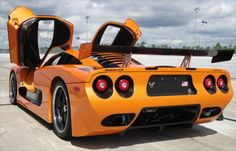 mosler photon 7 The Mosler Photon is so clutch (9 HQ Photos)