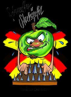 Apfel Brett
