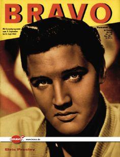 A cover gallery for Bravo Boney M, Elvis Presley Movies, Elvis Presley Photos, King Of Kings, My King, Brigitte Bardot, Rock N Roll Music, Rock And Roll, Pierre Brice