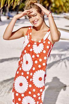 Boden Summer '15. For the beach...