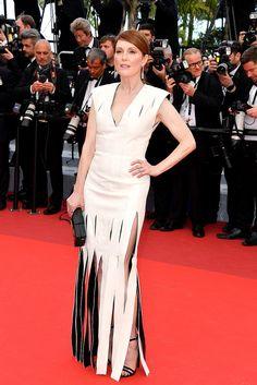 Cannes 2016, Julianne Moore