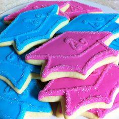 graduation cookies shopsugargems.com facebook.com/shopsugargems