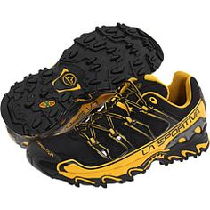 La Sportiva - Raptor Hiking Shoes.