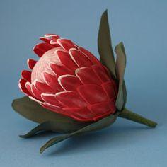 Handmade Protea