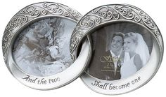 Fetco Home Décor Melissa Frame, Double Rings * Read more at the image link. (This is an affiliate link) Fetco Home Decor, Christmas Ideas, Christmas Decorations, Double Ring, Information, Family Photos, Picture Frames, Images, Decor Ideas