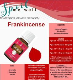Coriander Essential Oil, Young Living Essential Oils, all natural digestive support, all natural hea Frankincense Essential Oil Uses, Essential Oils 101, Young Living Essential Oils, Essential Oil Blends, Frankincense Oil, Natural Oils For Skin, Natural Health, Giza, Osho