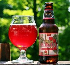 A mix between barleywine and champagne. - 21 Beers You Need To Drink Before Summer's Over
