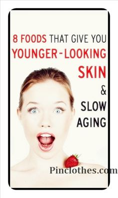 How to Look Younger  #Look #younger