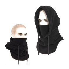 Ninja Hood $22.99 for Ingressing in the cold