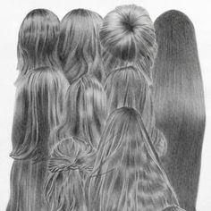 Image of HAIR #3