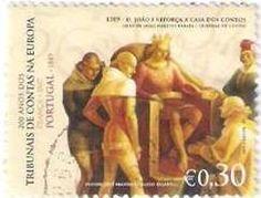 200 anos dos Tribunais de Contas na Europa - Portugal