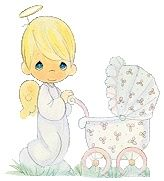 precious moments baby boy clip art | Visit thehattie1.tripod.com