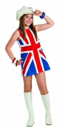 The Kids British Invasion Costume for Girls is the best 2019 Halloween costume for you to get! Everyone will love this Girls costume that you picked up from Wholesale Halloween Costumes! 60s Halloween Costumes, Wholesale Halloween Costumes, 70s Costume, Halloween Outfits, Dance Costume, Toddler Costumes, Girl Costumes, Costume Ideas, Angel Fancy Dress Costume