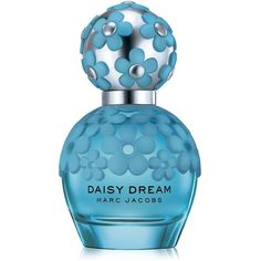 Marc Jacobs Frosted, Daisy Dream Forever Eau de Toilette 1.7 oz ($90) ❤ liked on Polyvore featuring beauty products, fragrance, perfume, beauty, makeup, accessories, fillers, no color, marc jacobs fragrance and edt perfume