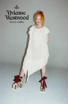 Vivienne Westwood @Vivienne Westwood