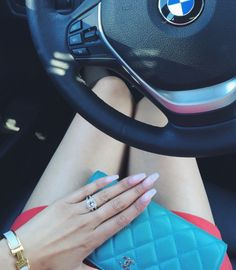 chic style by bmw and chanel