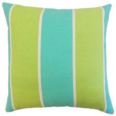 Zahavah Outdoor Throw Pillow Cover  | eBay