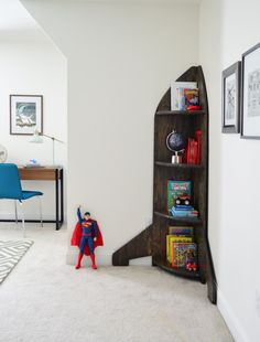 Gorgeous 80+ Kids Room For Boys Ideas