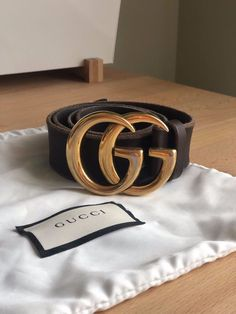 da6db6effe0 Authentic Gucci Marmont Belt sz 85  fashion  clothing  shoes  accessories   womensaccessories  belts (ebay link)