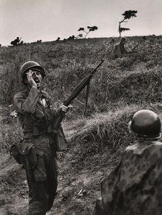 1950, Korean War
