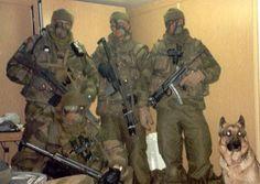 Norwegian FSK Covert Ops In Kosovo - http://www.specialforcesnews.com/2015/08/norwegian-special-forces-haerens-jegerkommando/