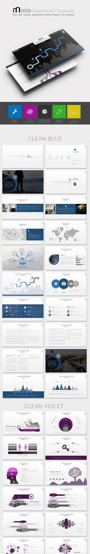 business, clean, client presentation, diagram, flat, green