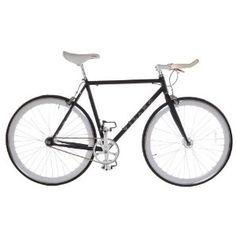 Vilano Fixed Gear Fixie Single Speed Bicycle