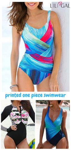 , summer bikini , Find latest one piece swimwear trends at Liligal, high quality&nice price, you should nevermiss it this time. One Piece Swimwear, One Piece Swimsuit, Bikini Sets, Fashion Model Poses, Neue Outfits, Vintage Swimsuits, Stuck, Plus Size Swimsuits, Lingerie