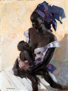 Marvelous Kiddo: parison on breastfeeding
