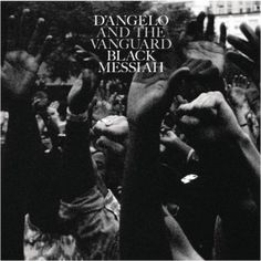 New Album: D'Angelo's 'Black Messiah' (Stream) : Old School Hip Hop Radio Station, Online Radio Station, News And Gossip
