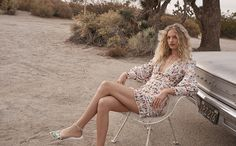 We Dare You Not To Fall In Love With This Release From Zimmermann