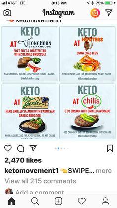 Keto For Beginners How To Get Started Keto Diet Guide, Ketogenic Diet Plan, Keto Meal Plan, Healthy Fast Food Options, Vegan Fast Food, Vegan Keto, Paleo Diet, Keto Restaurant, Grapefruit Diet