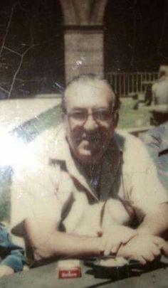 Former lucchese captain Paul vario in Lewisberg prison