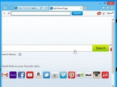 Enlever MergeDocsOnline toolbar (Guide retrait)