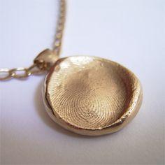 i looooooove this business idea. precious charms - personalised jewellery
