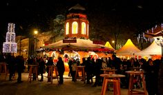 The+8+Most+*Magical*+Berlin+Christmas+Markets+via+@marievallieres
