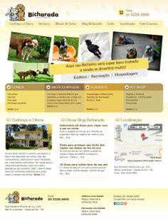 Veterinária Bicharada http://www.veterinariabicharada.com.br/