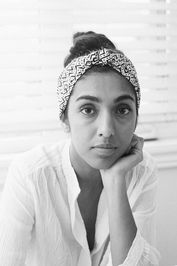 Rupi Kaur is a writer and artist based in Toronto, Canada. With a focus in poetry, she released her first book of prose and poems in November 2014. Throughout her poetry, photography, illustrations, and creative direction she engages with themes of femininity, love, loss, trauma, and healing. When she is not writing or creating art, she is travelling internationally to perform her spoken word poetry, as well as hosting writing workshops. You can find more of her work at www.rupikaur.com