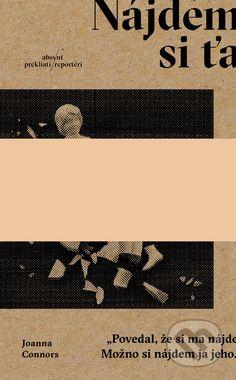 Martinus.sk > Knihy: Nájdem si ťa (Joanna Connors)