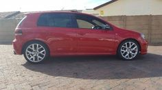Used Volkswagen Golf Vi Gti Tsi Dsg for sale in Western Cape, car manufactured in 2012 Volkswagen Golf, Cape, Mantle, Cabo, Coats