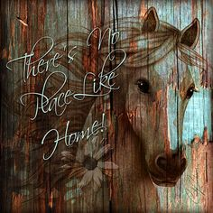 There's No Place Like Home by Cindy Anderson